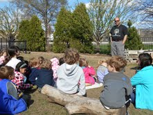 Photos from Arbor Day 1